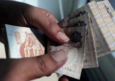 © Reuters.  مكاسب الدولار عالميا.. تعزز موقفه أمام الجنيه المصري لليوم الثاني على التوالي